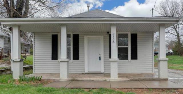 2436 N Kellett Avenue, Springfield, MO 65803 (MLS #60127648) :: Weichert, REALTORS - Good Life