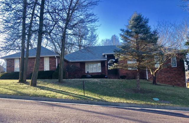 831 Lakewood Drive, Monett, MO 65708 (MLS #60127894) :: Team Real Estate - Springfield
