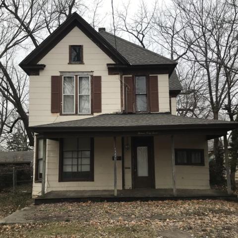 1347 N Broadway Avenue, Springfield, MO 65802 (MLS #60128103) :: Sue Carter Real Estate Group