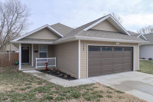 1660 N Marlan Avenue, Springfield, MO 65803 (MLS #60128132) :: Sue Carter Real Estate Group