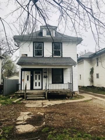 1506 N Grant Avenue A & B, Springfield, MO 65803 (MLS #60128321) :: Team Real Estate - Springfield