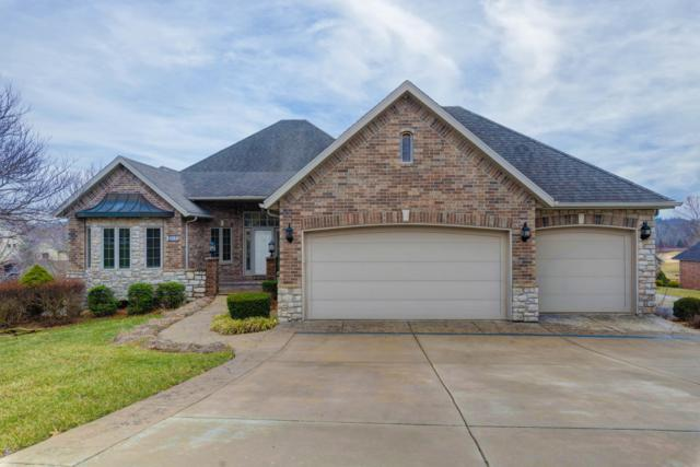 3142 W Remington Court, Springfield, MO 65810 (MLS #60128340) :: Weichert, REALTORS - Good Life
