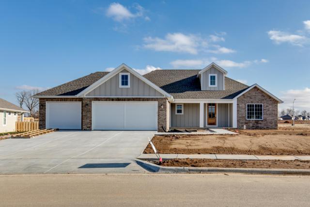 710 Foxhill Circle, Nixa, MO 65714 (MLS #60128394) :: Weichert, REALTORS - Good Life