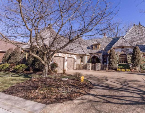 6328 S Creeksedge Drive, Ozark, MO 65721 (MLS #60128524) :: Team Real Estate - Springfield