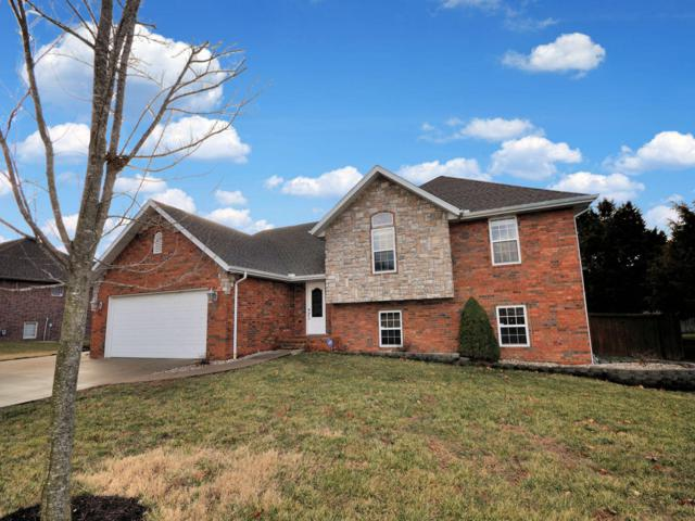 64 Winchester Drive, Monett, MO 65708 (MLS #60128579) :: Team Real Estate - Springfield