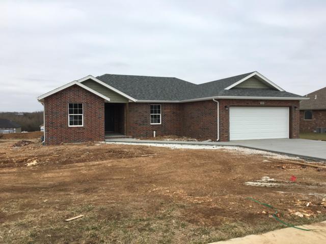 683 Wright Street, Willard, MO 65781 (MLS #60128628) :: Team Real Estate - Springfield