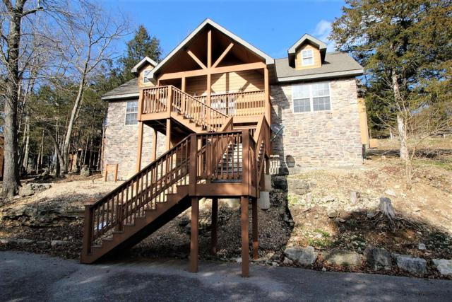 41 Stepping Stone Way #55, Branson West, MO 65737 (MLS #60128686) :: Weichert, REALTORS - Good Life