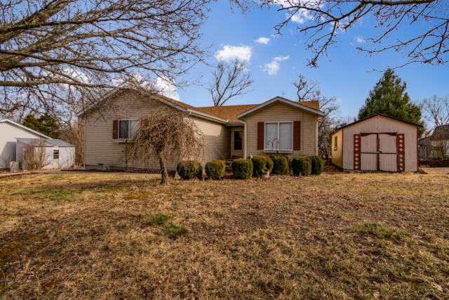 315 N Dogwood Place, Branson West, MO 65737 (MLS #60128774) :: Team Real Estate - Springfield