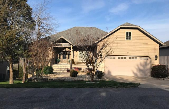 217 Mayden Lane, Branson, MO 65616 (MLS #60128833) :: Weichert, REALTORS - Good Life