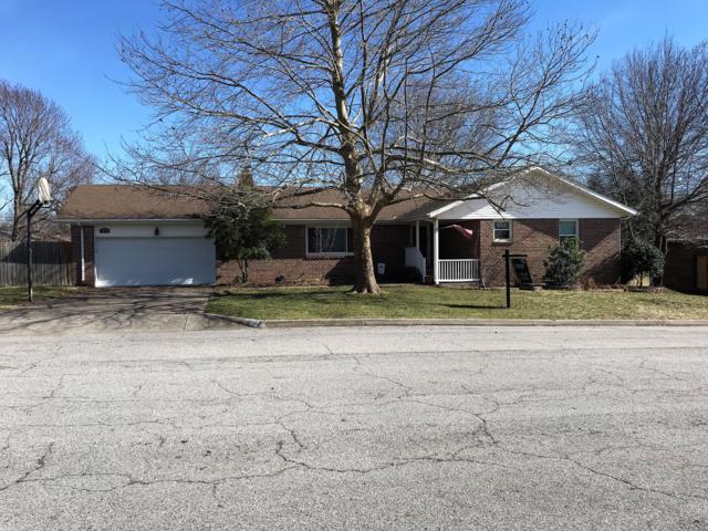 605 School View Drive, Monett, MO 65708 (MLS #60128861) :: Team Real Estate - Springfield