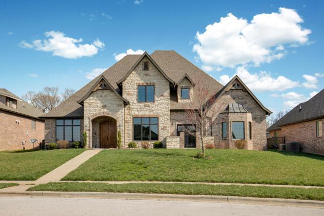 3925 E Rosebrier Street, Springfield, MO 65809 (MLS #60128862) :: Sue Carter Real Estate Group