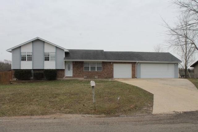 309 Webb Street, Mountain View, MO 65548 (MLS #60128961) :: Team Real Estate - Springfield