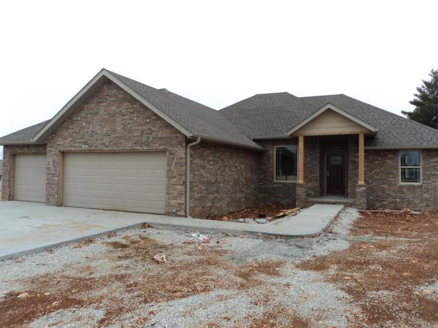 5604 E Park Place, Strafford, MO 65757 (MLS #60128972) :: Team Real Estate - Springfield