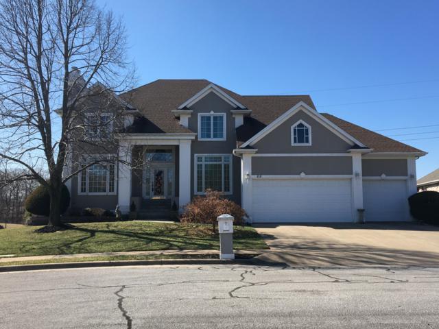 818 Julie Court, Nixa, MO 65714 (MLS #60129114) :: Team Real Estate - Springfield