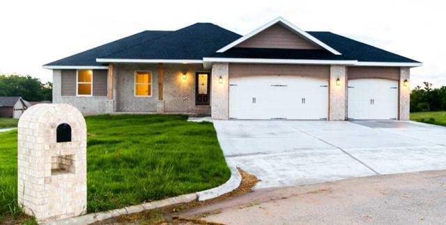 293 W Foxtrot Circle, Fair Grove, MO 65648 (MLS #60129212) :: Sue Carter Real Estate Group