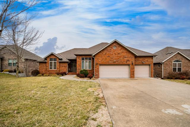 5015 E Farm Rd 122, Springfield, MO 65802 (MLS #60129226) :: Team Real Estate - Springfield