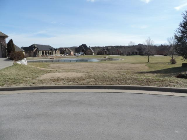 6482 S Valley Brook Court, Springfield, MO 65810 (MLS #60129230) :: Weichert, REALTORS - Good Life