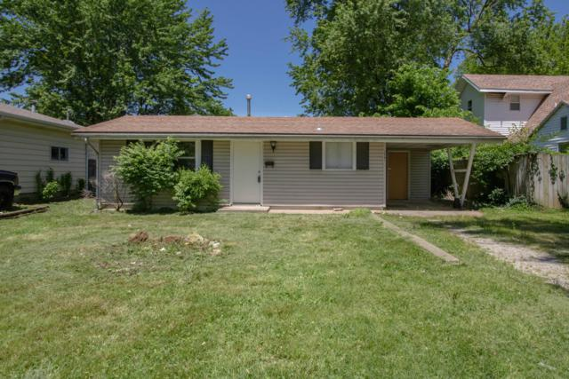 2541 W Madison Street, Springfield, MO 65802 (MLS #60129249) :: Sue Carter Real Estate Group