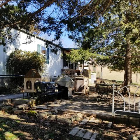 3817 Chadwick Road, Chadwick, MO 65629 (MLS #60129271) :: Team Real Estate - Springfield