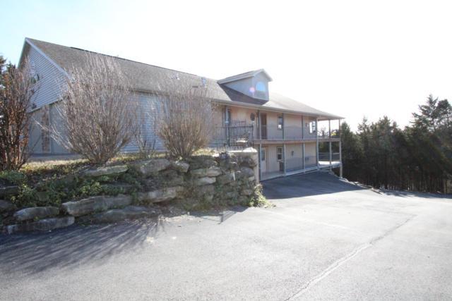 533 Navajo Trail, Kimberling City, MO 65686 (MLS #60129368) :: Weichert, REALTORS - Good Life