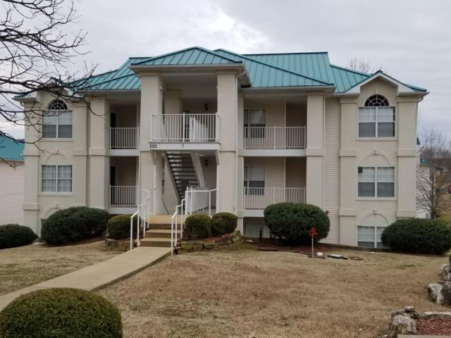 220 Meadow Ridge Lane #2, Branson, MO 65616 (MLS #60129452) :: Team Real Estate - Springfield