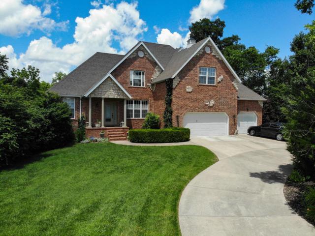 1915 Meadow Lark Lane, Aurora, MO 65605 (MLS #60129545) :: Sue Carter Real Estate Group