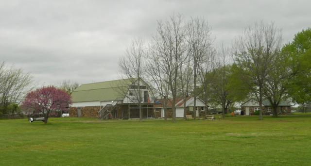 11715 County Road 130, Carthage, MO 64836 (MLS #60129596) :: Weichert, REALTORS - Good Life