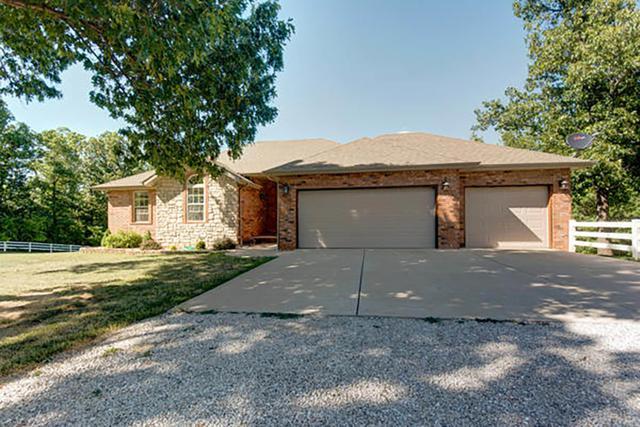 3515 E Farm Road 26, Fair Grove, MO 65648 (MLS #60129667) :: Team Real Estate - Springfield