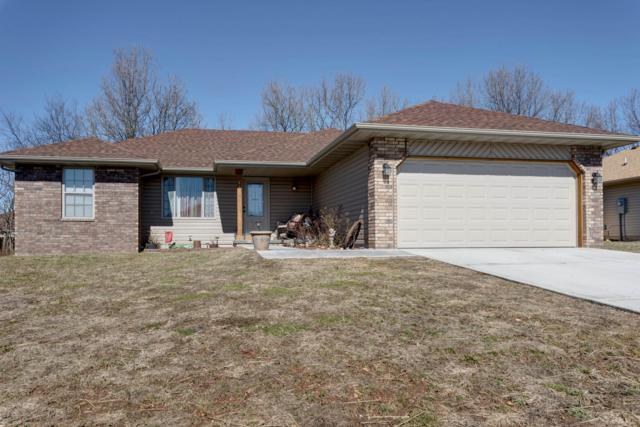 415 Bradford Pear, Clever, MO 65631 (MLS #60129691) :: Team Real Estate - Springfield