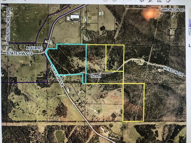 State Hwy State Hwy K, Kirbyville, MO 65679 (MLS #60129810) :: United Country Real Estate
