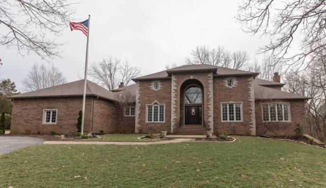 6632 E Turner Springs Drive, Springfield, MO 65809 (MLS #60129876) :: Team Real Estate - Springfield