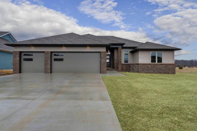 709 N Foxhill Circle, Nixa, MO 65714 (MLS #60129893) :: Team Real Estate - Springfield