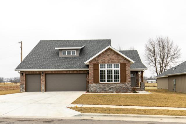 5603 E Park Place, Strafford, MO 65757 (MLS #60129946) :: Team Real Estate - Springfield