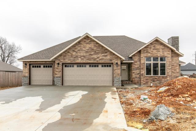 5746 E Park Place, Strafford, MO 65757 (MLS #60129949) :: Team Real Estate - Springfield