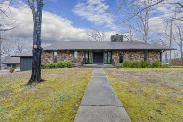 740 Oak Bluff Road, Branson, MO 65616 (MLS #60130315) :: Sue Carter Real Estate Group