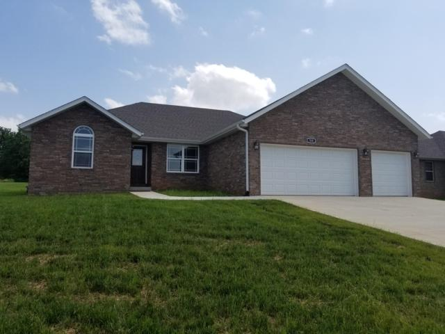 518 E Logan Street, Willard, MO 65781 (MLS #60130397) :: Sue Carter Real Estate Group