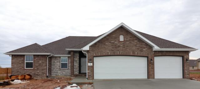 3406 S Valley View Drive Lot 24, Springfield, MO 65807 (MLS #60130435) :: Team Real Estate - Springfield