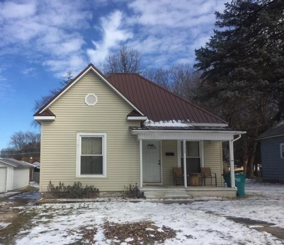 2230 N Prospect Avenue, Springfield, MO 65803 (MLS #60130488) :: Weichert, REALTORS - Good Life