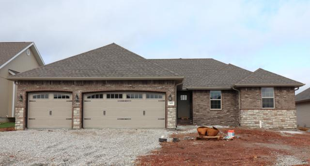 3455 S Valley View Drive Lot 42, Springfield, MO 65807 (MLS #60130494) :: Team Real Estate - Springfield