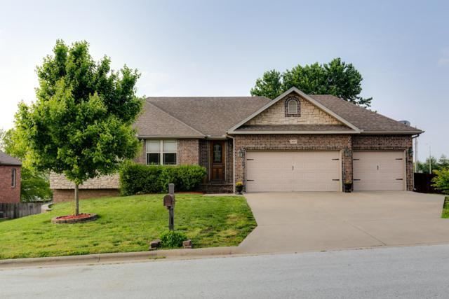 4597 E Pearson Meadow Drive, Springfield, MO 65802 (MLS #60130680) :: Sue Carter Real Estate Group