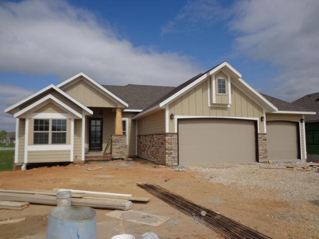 687 N Foxhill Circle, Nixa, MO 65714 (MLS #60130861) :: Team Real Estate - Springfield