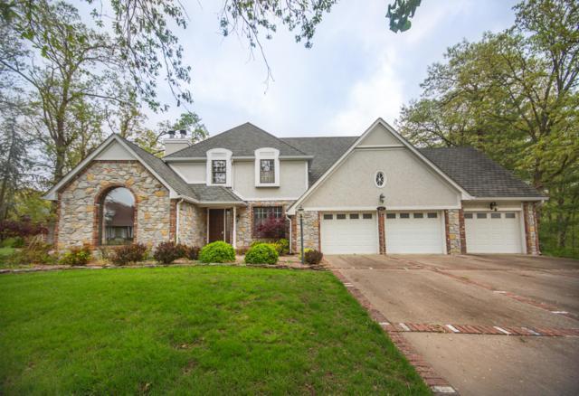 831 Rustic Ridge, Joplin, MO 64804 (MLS #60130890) :: Sue Carter Real Estate Group