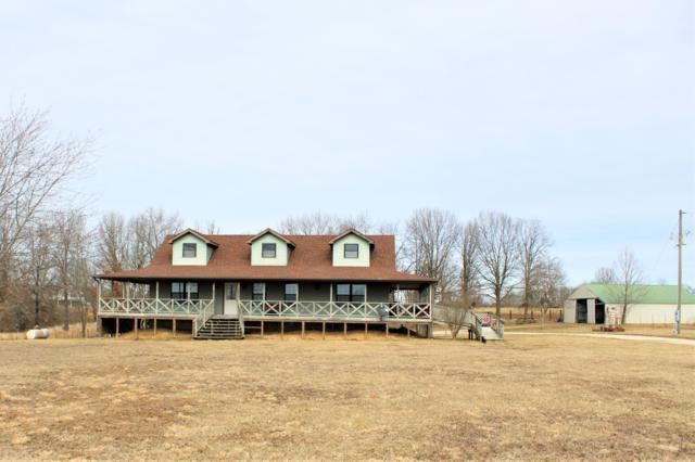 1933 Green Hill Road, Fordland, MO 65652 (MLS #60130904) :: Team Real Estate - Springfield