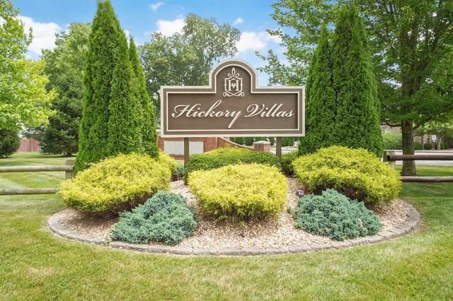 3810 E Cherry Street #34, Springfield, MO 65809 (MLS #60130907) :: Lakeland Realty, Inc.