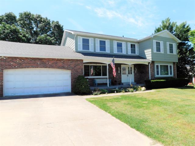1030 Arcadia Lane, Joplin, MO 64801 (MLS #60130909) :: Sue Carter Real Estate Group