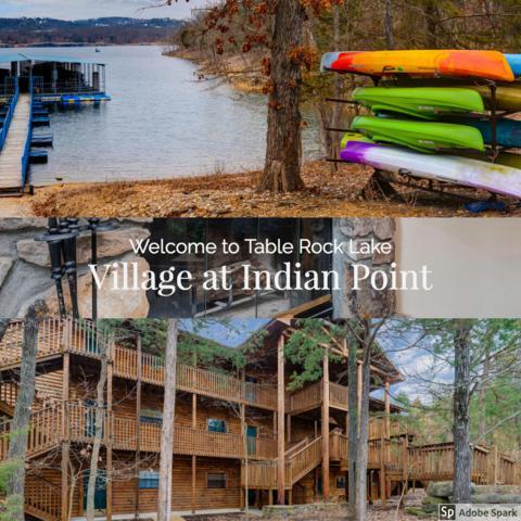 24 Village Trail 8-6, Branson, MO 65616 (MLS #60130968) :: Sue Carter Real Estate Group