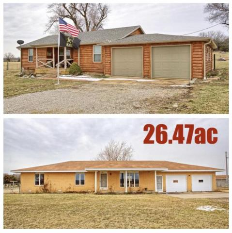 4089-& 4177 State Hwy Zz, Conway, MO 65632 (MLS #60131076) :: Team Real Estate - Springfield