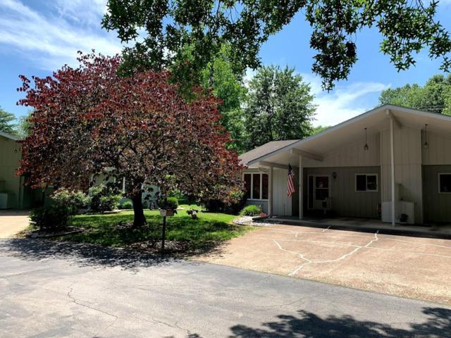 14 Oak Court, Branson, MO 65616 (MLS #60131081) :: Sue Carter Real Estate Group