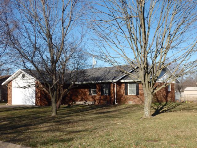 471 N Rechow Avenue, Bolivar, MO 65613 (MLS #60131458) :: Team Real Estate - Springfield