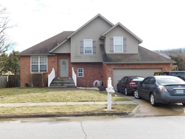 52 Delaina Drive, Fair Grove, MO 65648 (MLS #60131490) :: Team Real Estate - Springfield